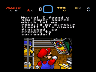 Screenshot Thumbnail / Media File 1 for Super Mario World (USA) [Hack by FPI v1.1] (~Super Mario World - The Second Reality Project Reloaded)